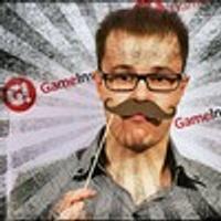 Max Stankevich, senior Unity for game development developer