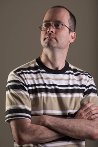 Mario Montoya, top Sqlite3 developer