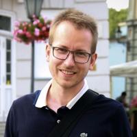 Anton Sorokin, top Nuget developer
