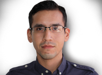 José Luis Esquivel Valencia, freelance Express JS programmer for hire