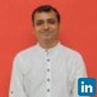 Ashish Disawal, senior Dhcp developer