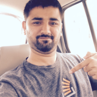 Nitin Gohel - Video streaming developer