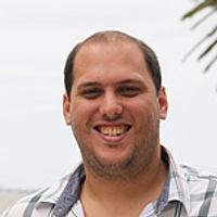 Martin Palatnik, iOS software engineer