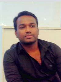 Ismail Shareef - Sharepoint 2010 developer