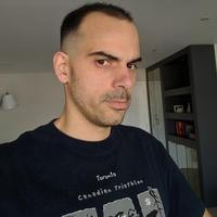 Rodolfo De Nadai, Extjs4 dev and freelancer