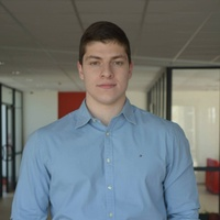 Hristo Georgiev, Database software engineer