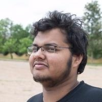 Govind Sahai - Sorting developer