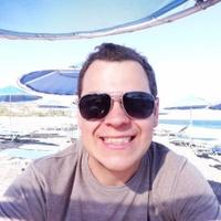Marcin Karkocha, Openstack software engineer
