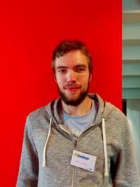 Ivan Savin - Pymongo developer