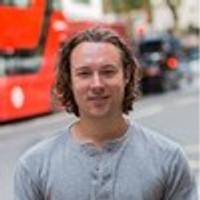 Daniel Irvine, top Nuget developer