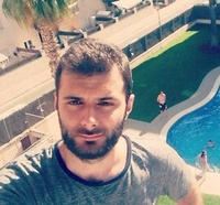 Stefan Korunovski, Lumen freelancer and developer