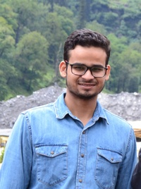 Ayush Gupta, Realtime freelance programmer