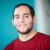 Dominic Visco, top Front end developer