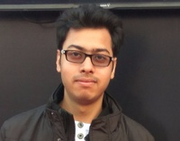 Jayaditya Gupta, Unreal engine software engineer