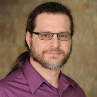 Michael R. Bernstein - Models developer
