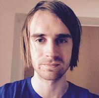 Patrik Vaberer, senior Technical writing developer