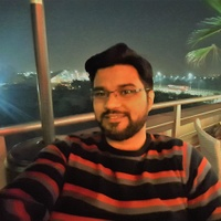 Faisal, Angular material programmer for hire