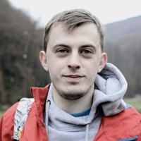 Roman Liutikov, senior ClojureScript developer