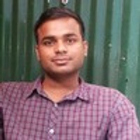 anil chaudhary, senior Front end development ( react.js expert ) developer