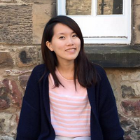 Rosemarie (Fang Yu) Chiu, Social media marketing engineer and developer