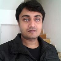 Avtar Mori, Charts freelance developer