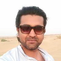 Ashish Singh, Image manipulation freelance coder