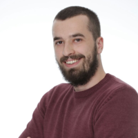 Dragan Bajic, Struct freelance coder