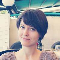 Sveta, senior Ios instruments developer for hire