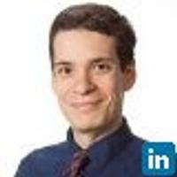 Matthew Smith, top Abap developer