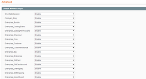 How to Register a New Module in Magento 1.x