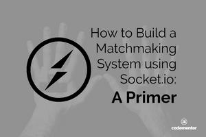 Build a Multi-user App using Socket.io (Part 1): Lightweight Chat App