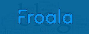 How To Build a Blog using Froala-WYSIWYG