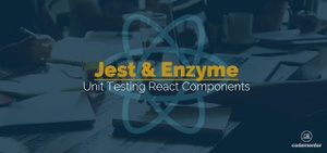 Unit Testing React Components: Jest or Enzyme?