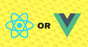 React or Vue: Which Javascript UI Library Should You Be Using?