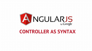"""Why You Should Use AngularJS's """"Controller as"""" Syntax"""