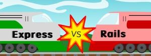Express vs Rails: Framework Comparison using a Simple Game API