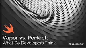 Vapor vs. Perfect: What Do Developers Think
