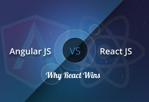 Why React.js Trumps Angular 2 (and 1)