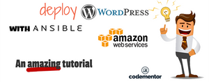 Ultimate Guide for Wordpress High-Availability on AWS: Part 1