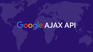 How to Use Google AJAX API in Geodata Maps
