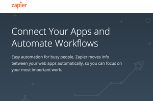 Automating Your Workflow with Zapier: A Step-by-Step Guide