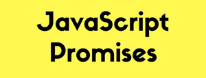 Javascript Promises - How to Make and Keep Them.