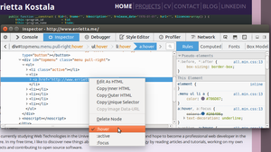 5 Useful Web Developer Tools Features