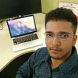 Subodh Malgonde - Robot operating system Developer For Hire on
