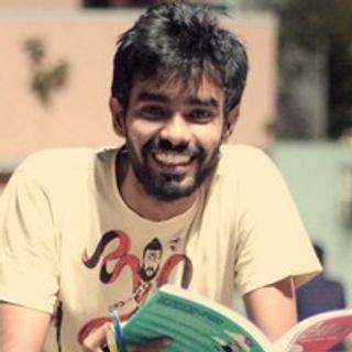 Prashanth Gandhiraj - Python 3 x Developer For Hire on CodementorX