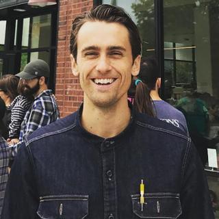 Trevor Welch - Python Developer For Hire on CodementorX