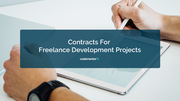 What Your Freelance Developer Contract Should Cover (Contract ...