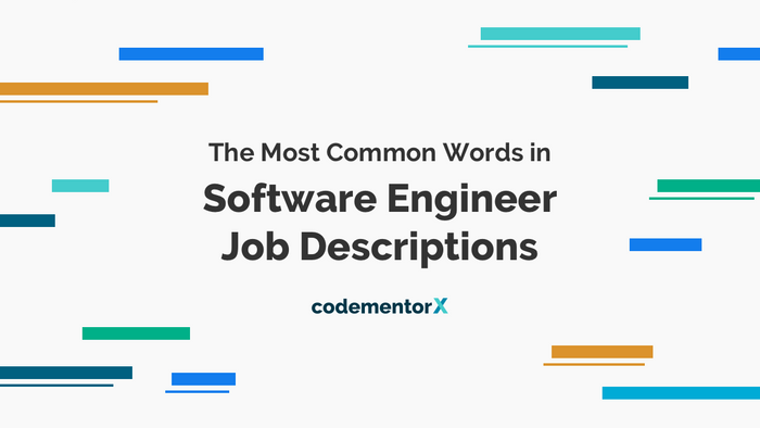 The Most Common Words in Software Engineer Job Descriptions ...