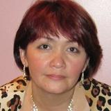 Nargiza A. - Seeking Work in New York