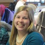 Megan G. - Seeking Work in Jamestown